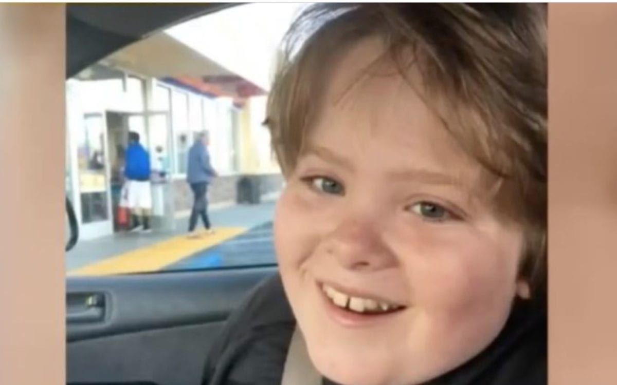 School employees: Boy with Autism Dies After Being Restrained at School, 3 Employees Charged with Manslaughter