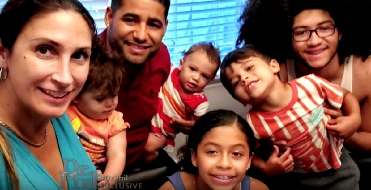 Juan and Marissa Rodriguez: Mom of Twins Who Died in Hot Car Speaks Out on Dr. Phil in Defense of Their Father Who Left Them in the Car