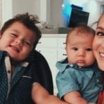 Actress Alexa PenaVega Gets Real About Motherhood: 'This is When You Just Pray To Jesus'