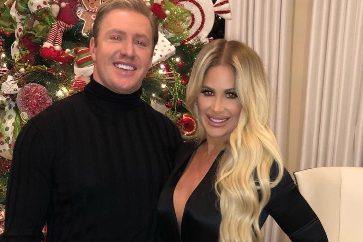 Kim Zolciak-Biermann 'On the Fence' About Having a Seventh Child, Says She Knows Clock Is Ticking