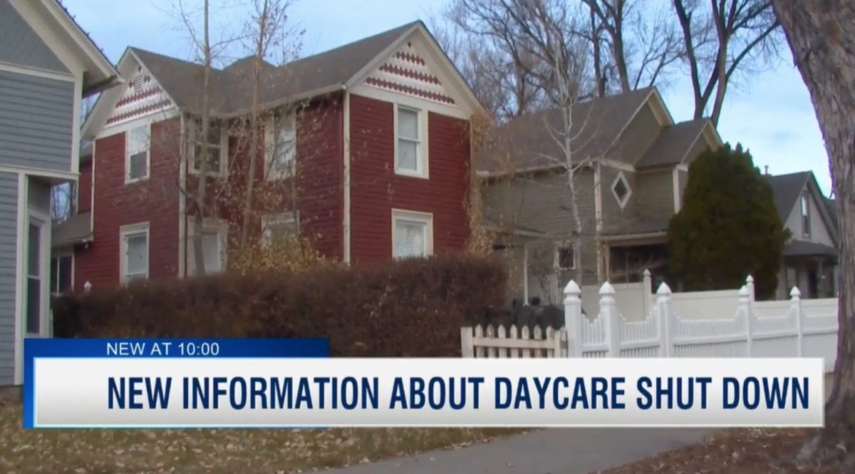 CO Daycare Owner Who Hid 26 Kids Behind False Wall Charged