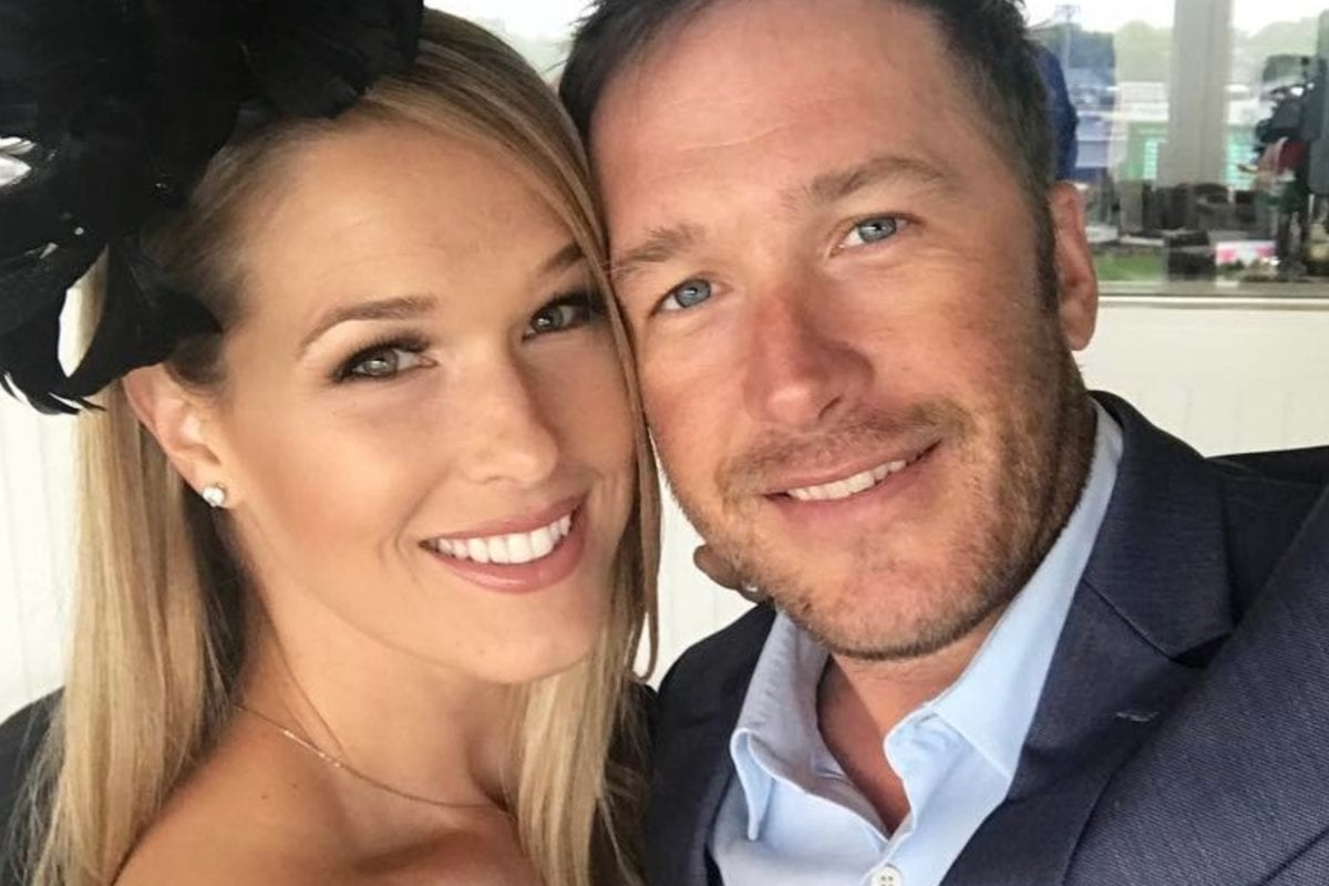 Morgan: Bode Miller Delivered His Twin Boys After Wife Morgan Beck Went Into Labor Faster Than They Expected