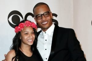 T.I. Addresses the 'Misconceptions' Around His Statements About Taking His Daughter to Her Gynecology Appointments