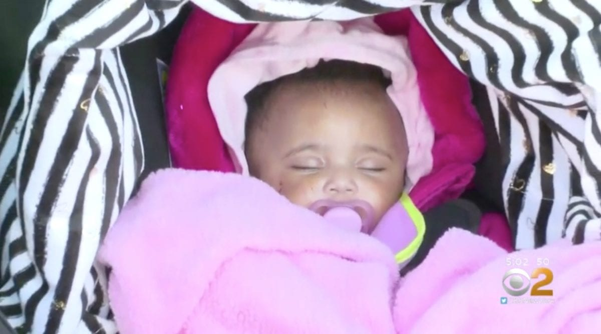Unlicensed New Jersey Daycare Gets Shut Down After Baby Is Found With Bite Marks on Stomach and Bruises on Her Face