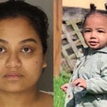 Rideshare Driver Sharena Nancy Charged with Murder of Two-Year-Old Nalani Johnson After Authorities Confirm Her Romance with Johnson's Father