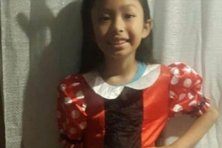 Giselle Zamago: Chicago 7-Year-Old Shot by Teenager While Trick-or-Treating