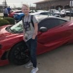 Thousands Come Together to Make 14-Year-Old Alec Ingram's Dying Wish of a Sports Car Funeral Procession Come True