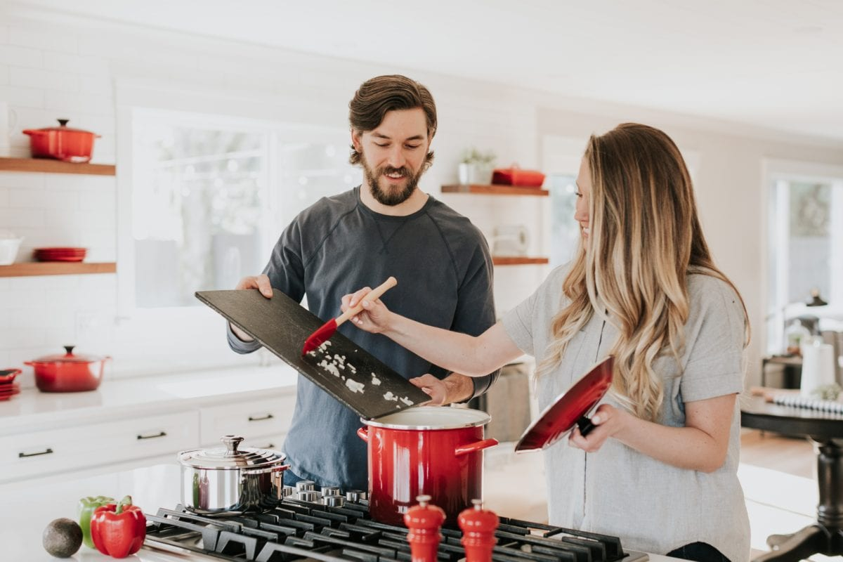 Ex: My Husband's Ex Basically Lives With my Mother-In-Law and It's Weird for Me: Advice?