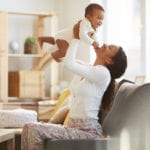 4 Crucial Nutrients Every Nursing Mom Needs