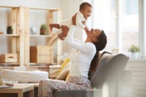 4 Nutrients Every Nursing Mom Needs