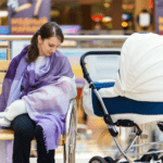 My Fiancé Flipped Out About Me Breastfeeding in Public, Even Though I Covered Up: Any Advice?