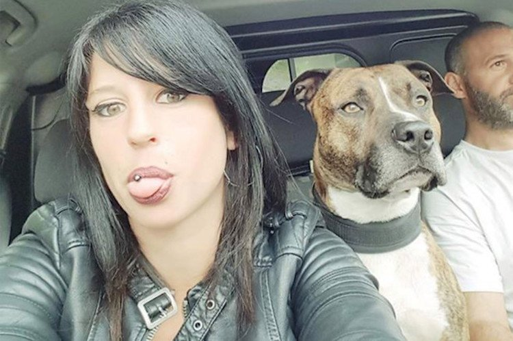 Elisa Pilarski: French Woman Who Was Six Months Pregnant Mauled to Death by Pack of Dogs