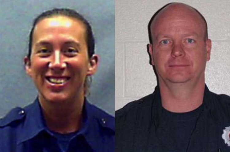 two firefighters are suspended for making adult videos at a fire station—their handle was 'firecouple11'