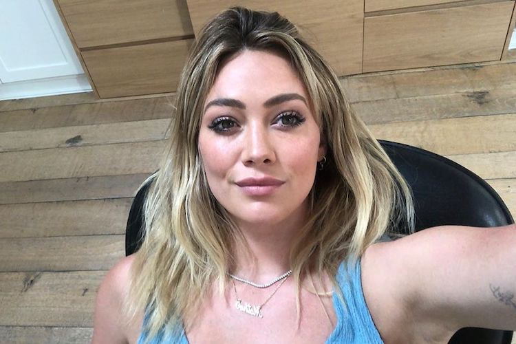 Hilary Duff Shouts Out to Working Moms Everywhere While Revealing Her Own Struggles Trying to Do It All