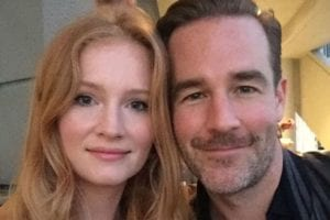 James Van Der Beek and Wife Kimberly Share Update After Miscarriage Left Them 'Devastated': 'I'm Definitely Healing'