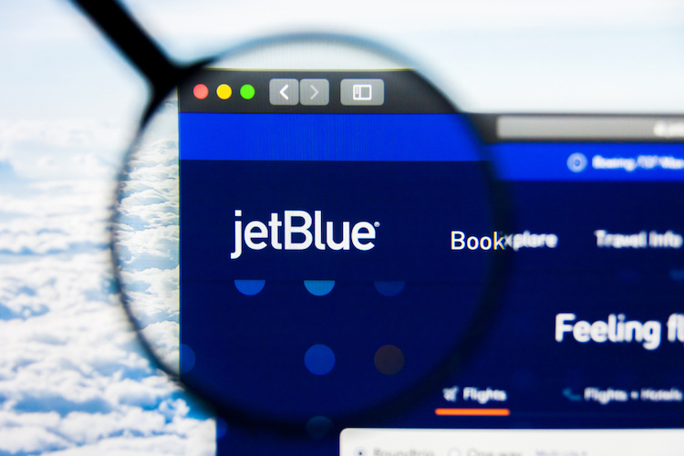 JetBlue Security Question Asks You to Pick Your Favorite Child, and Parents Are Having a Lot of Fun With It