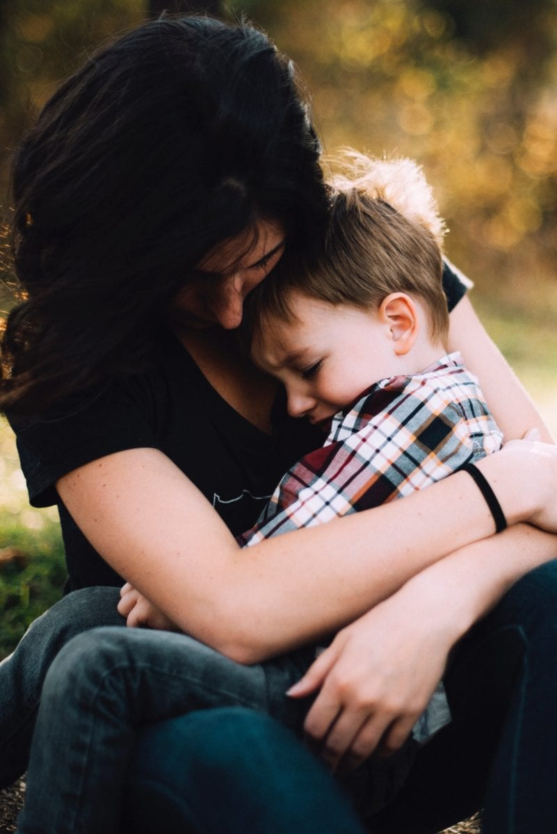 """mom admits becoming a mom is the 'biggest regret' of her entire life, and complete strangers give her the best judgment-free advice 