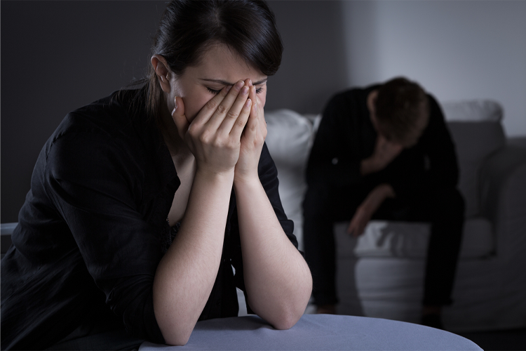 My Husband Doesn't Love My Anymore: What do I do Now?