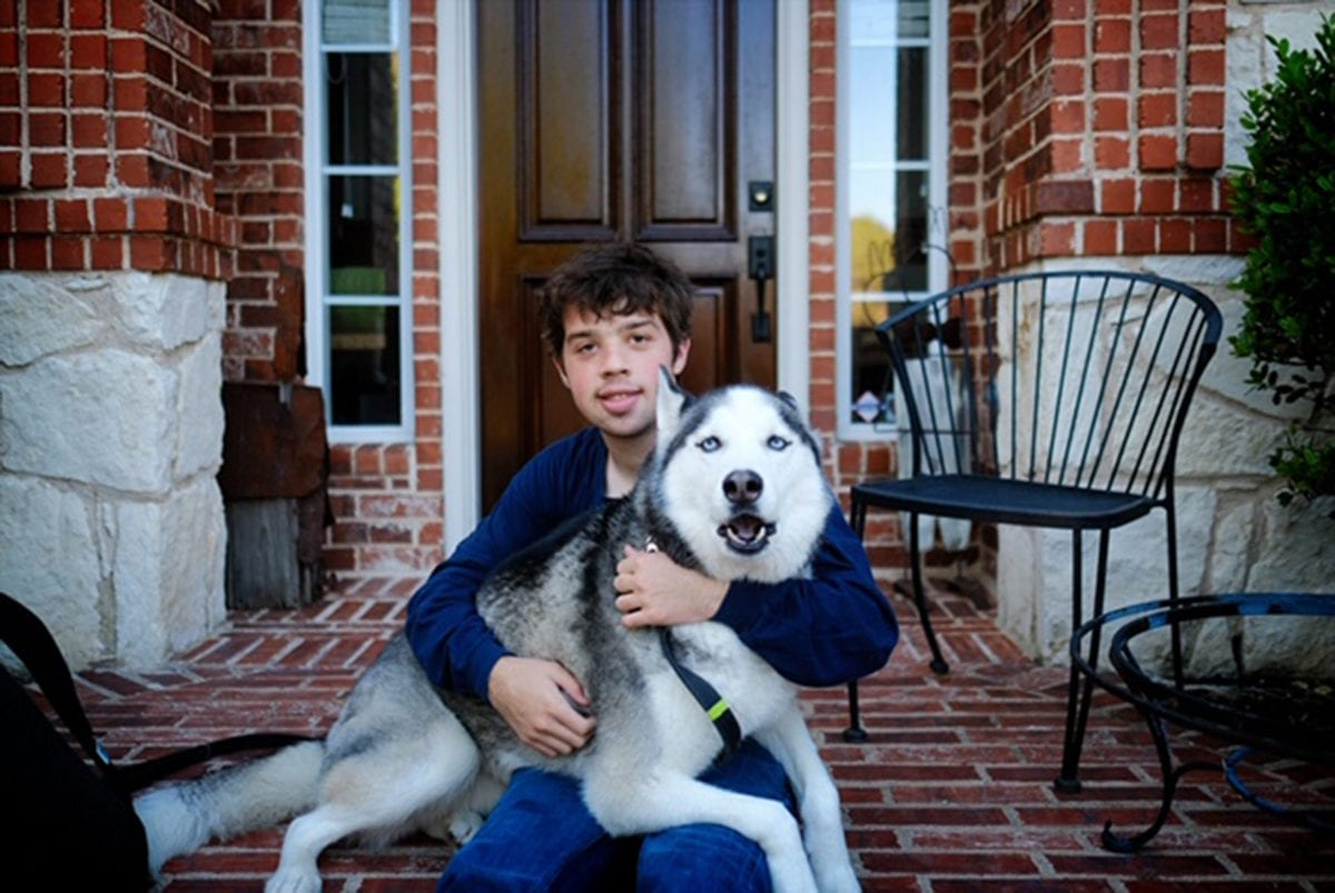 One Dad Reveals How Apple Watch Changed His Son with Autism's Life
