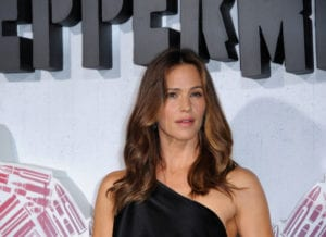 Jennifer Garner Lost Video