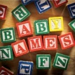 The 40 Most Popular Baby Names of the Decade