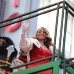 27 Photos Celebrating Mariah Carey, Queen of Christmas and Holiday Season Super-Mom