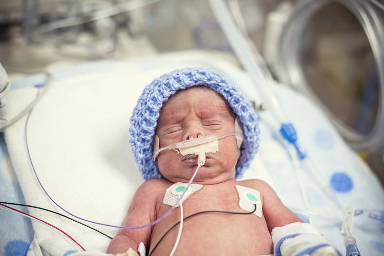 A New Study Says Most Premature Babies Grow Into Adulthood Without Serious Health Complications