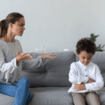How Do I Get My 8-Year-Old to Start Treating Me Better?