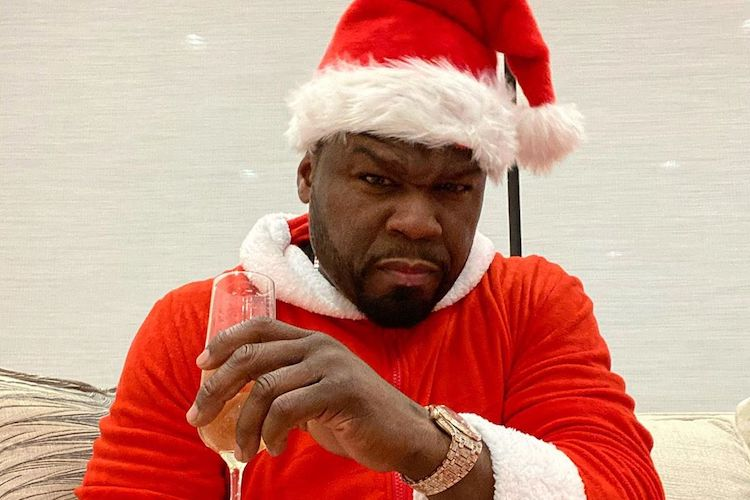 50 Cent Shut Down a Toys 'R' Us and Gave His Son the Christmas Gift Most Kids Only Dream About