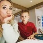 Hilary Duff Shares Disturbing Video of Son Crying Because Paparazzi Are Following Them 'Everywhere'