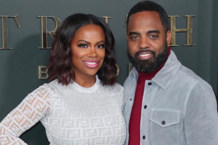'Real Housewives of Atlanta' Star Kandi Burruss Welcomes Baby Girl After Surrogate Heartbreak