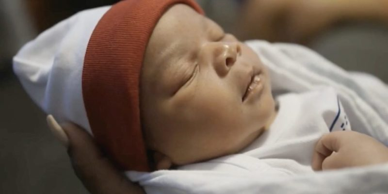 mom says she's concerned for son's health after stranger breastfed him due to hospital mix-up