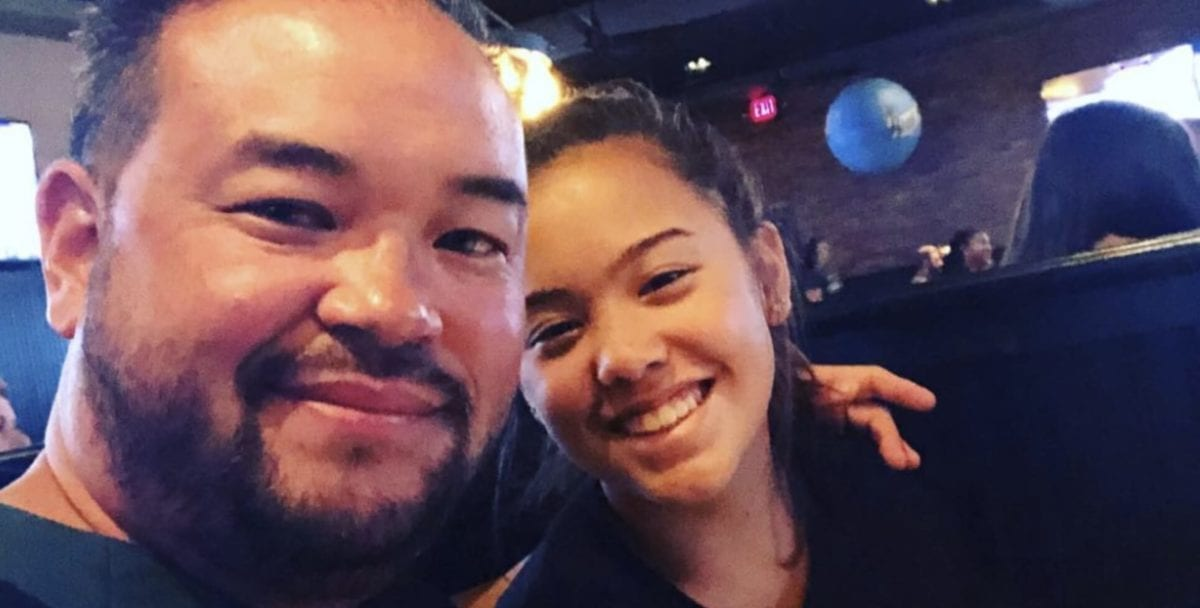 Jon Gosselin Says 4 of His Quintuplets Don't Talk to Him. He Doesn't Care as Long as They Talk to Hannah
