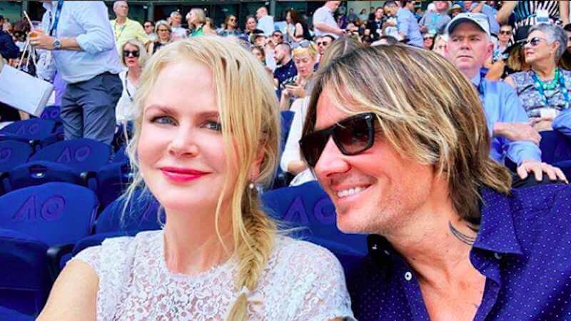 Nicole Kidman Says Friends 'Tease' Her for Raising Her Younger Daughters to Be Church-Goers