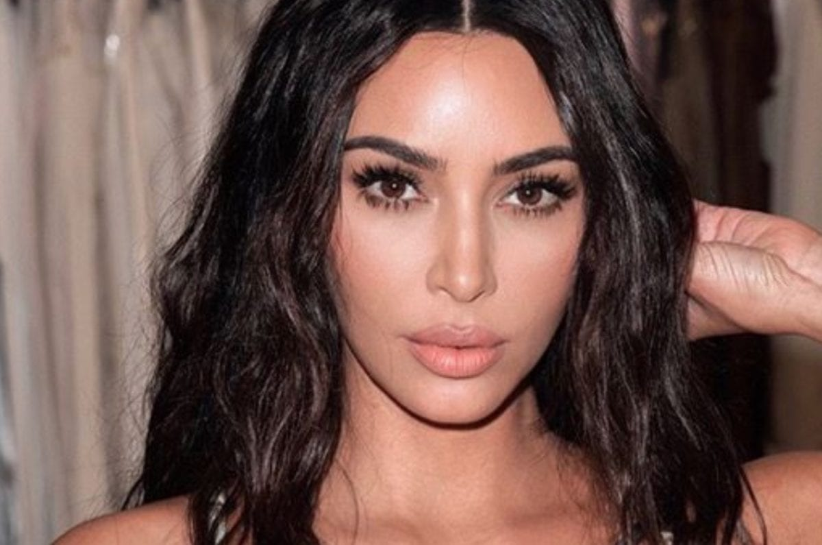Kim Kardashian West Wants to Be the Best Example to Her Kids and Now Dresses More Modestly For Their Sakes.
