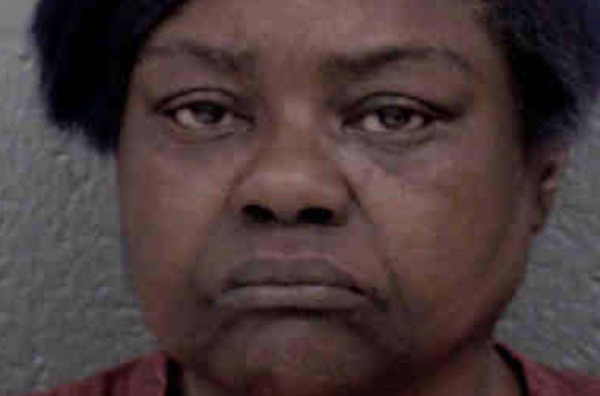 chante lavarche alexander: nc mom accused of murdering adult daughter on thanksgiving after shooting her with an allegedly stolen gun