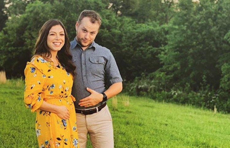 Josiah and Lauren Duggar Share Adorable New Photos of Rainbow Baby Bella