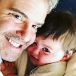 """Andy Cohen Slams Trump's Anti-Surrogacy Federal Judge Appointee, Vows to Send Her Son's """"Poopy Diapers"""""""