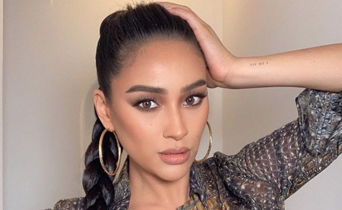 Shay Mitchell Says She's Loving Motherhood and Ignoring Mommy-Shamers After People Slammed Her for Breastfeeding Photo