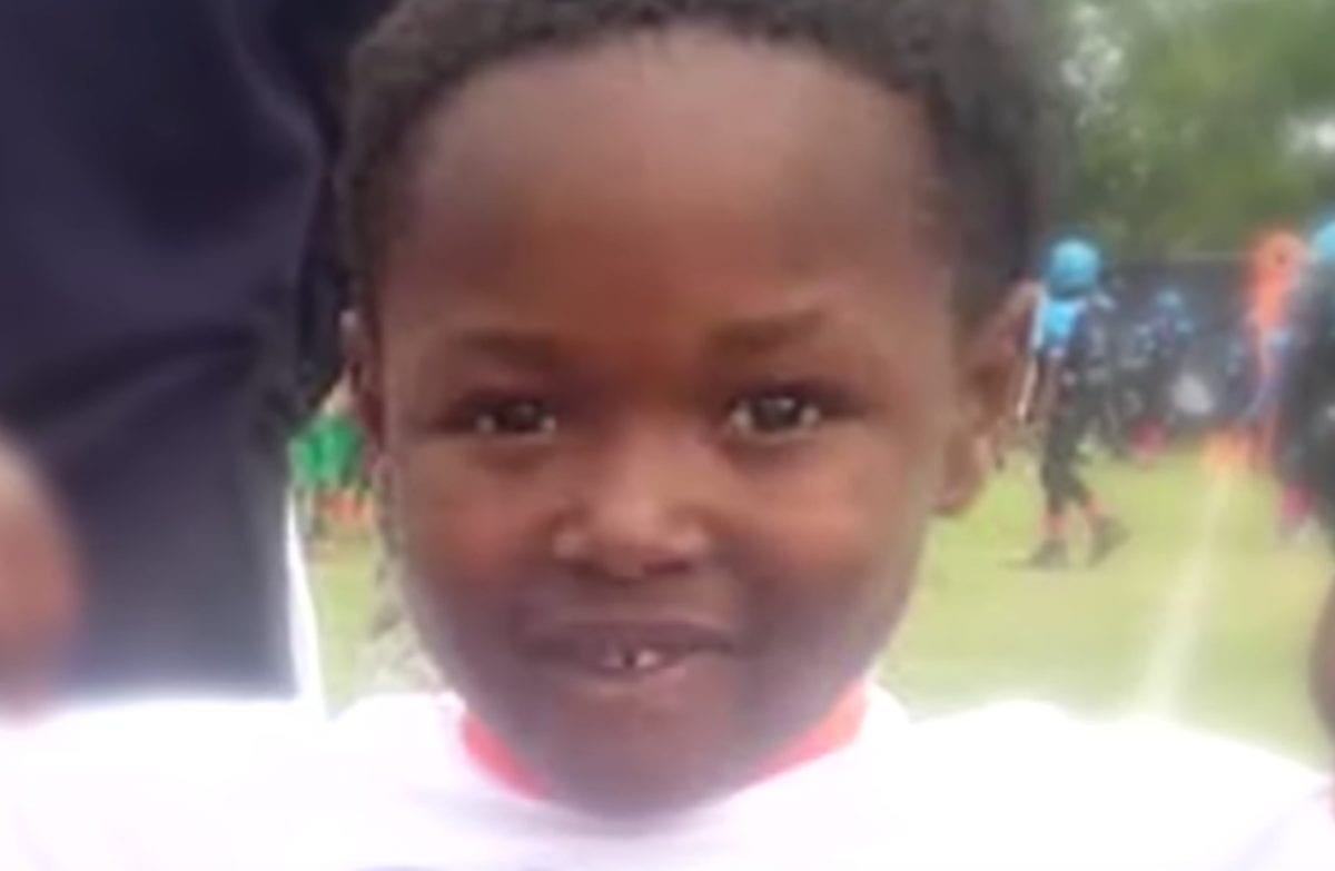 Family Grieves After 5-Year-Old Is Killed When He's Caught in Crossfire Between Family Members