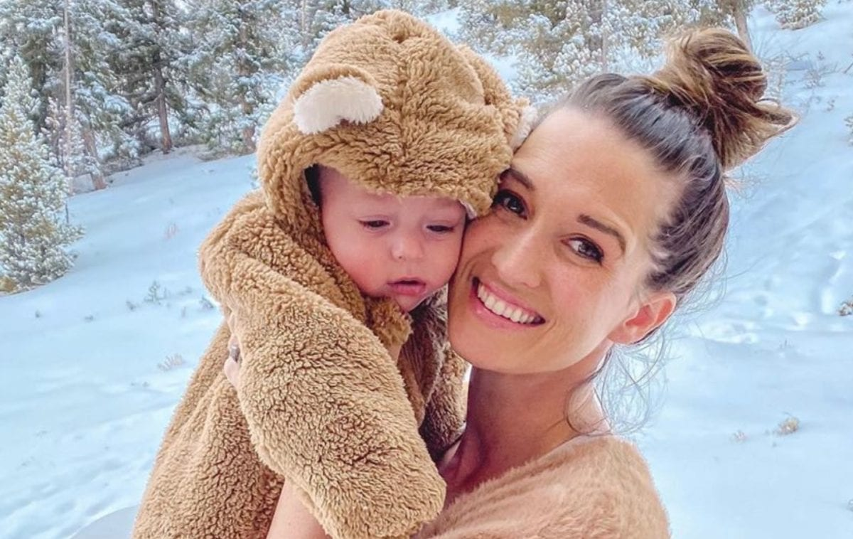 Jade Roper Opens Up About the Many Tears She's Shed Over Son's Struggle to Gain Weight