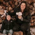 Tori Roloff Shares 'Mom Night' Photos That Will Have You Laughing and Rolling Your Eyes, Plus a New Photo of Lilah with a Heartfelt Message