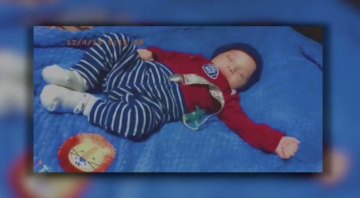 infant son called a miracle after surviving car accident
