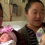 Twin Sisters With Different Due Dates Went Into Labor Early on the Same Day After Enduring Miscarriages Just Months Apart