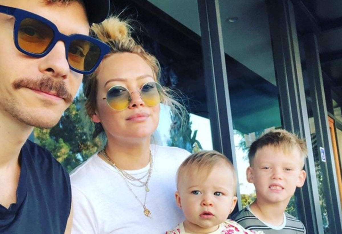Hilary Duff Teaches Kids About Sustainability