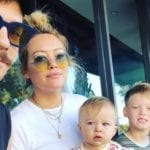 Hilary Duff Marries Her Daughter's Father in Front Yard Ceremony, Makes Sure Her 2 Kids Are Well Represented