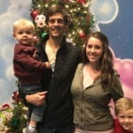 Jill Duggar Skipped the Holidays With Her Family as Rumors About a Big Feud Swirl