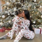 Kylie Jenner Bought 22-Month-Old Daughter Stormi This Extravagant  Diamond Ring for Christmas, and We Have No Words