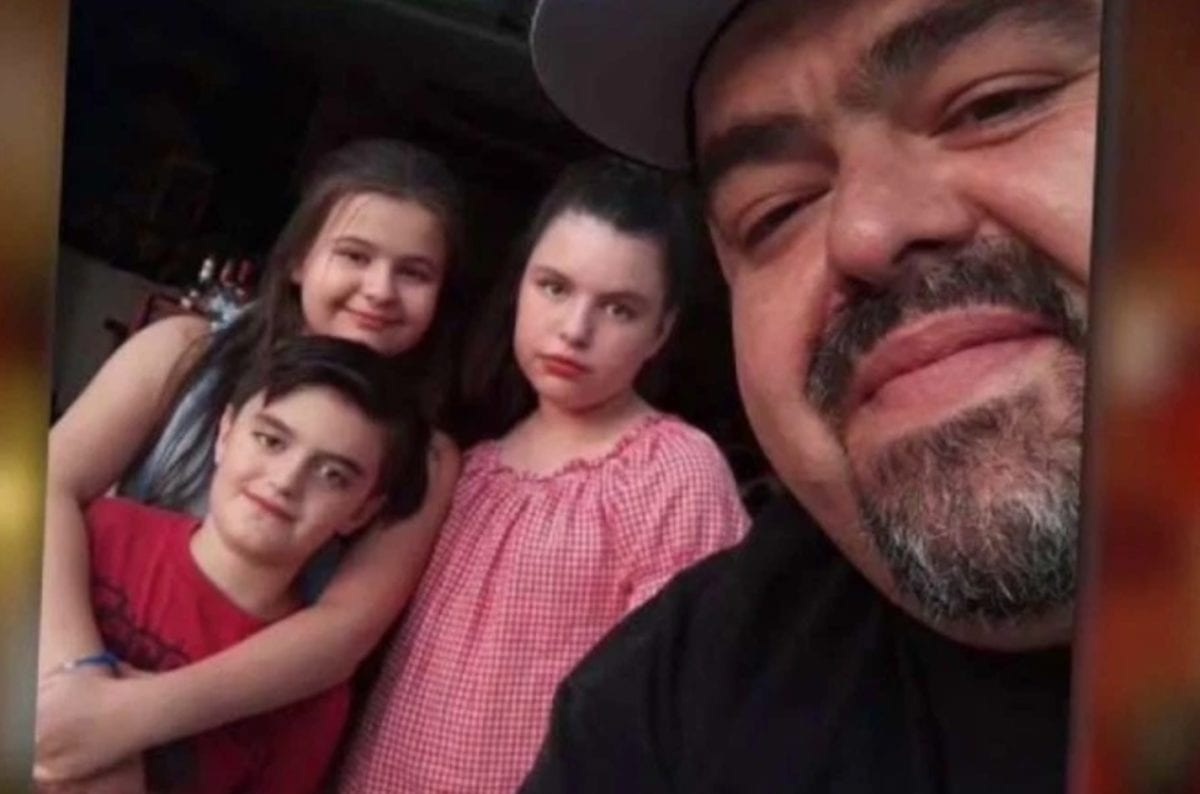 A Family Man Who Loved His Children, and 3 of His Little Ones, Died in an Apartment Fire Started By Their Christmas Tree