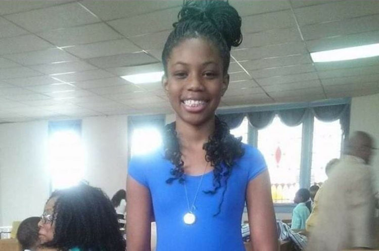 Sylvia McGee: A 13-Year-Old Boy Plead Guilty to Murdering a 14-Year-Old Girl He Thought Was Pregnant with His Child
